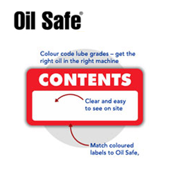 Oil Safe Contents Label copy
